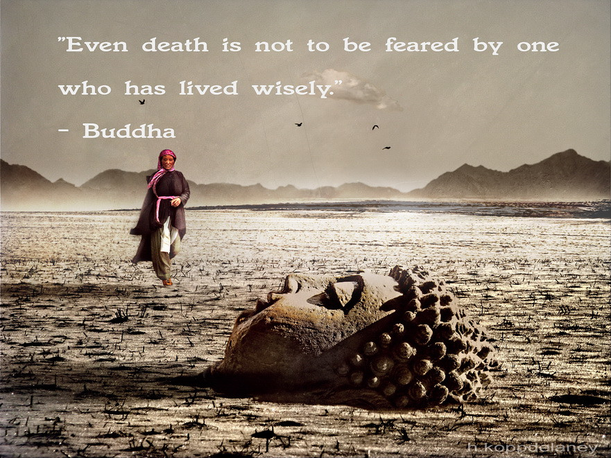 Buddha Death Quotes Buddha Quote 44 | This...