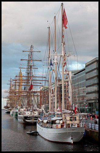 Tall Ships Races | by andreybl