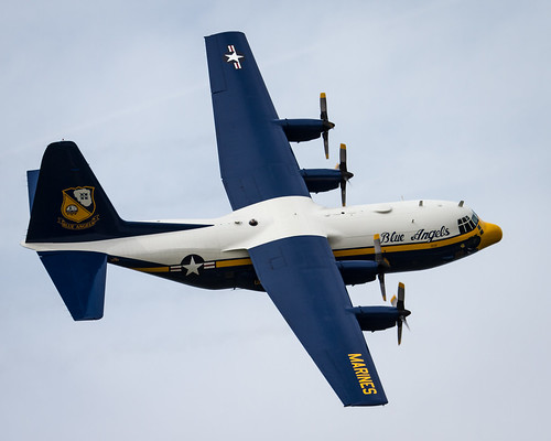 Fat Albert Taking a Bow | by cunningba