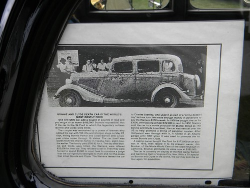 1934 Ford Forfor Touring Sedan Info 2 | by Jack Snell - Thanks for over 26 Million Views