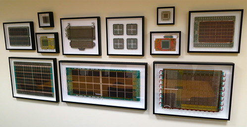 Core Memory Room | by jurvetson