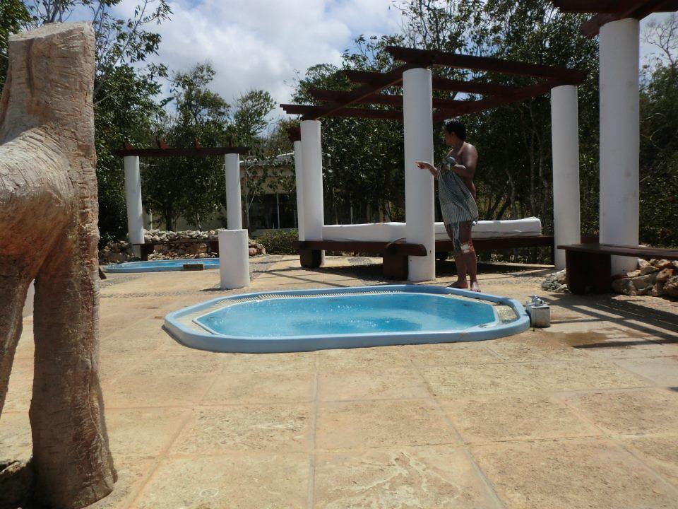 Paradisus Rio De Oro,Cuba  Jacuzzi  Richard Kelly  Flickr -> Cuba De Banheiro Jacuzzi