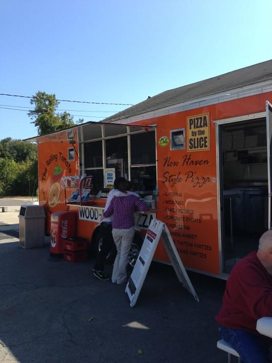 Food Truck Styles
