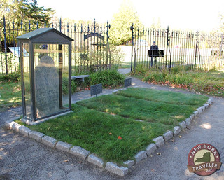 John Brown Grave | by mrsmecomber