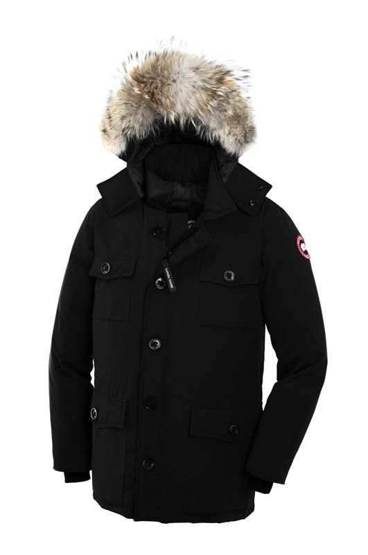 canada goose jacket fur source