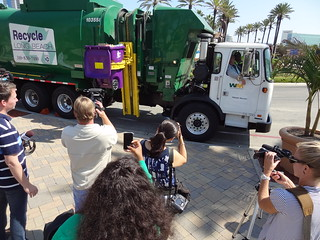 Long Beach Launches Recyclebank | by Recyclebank