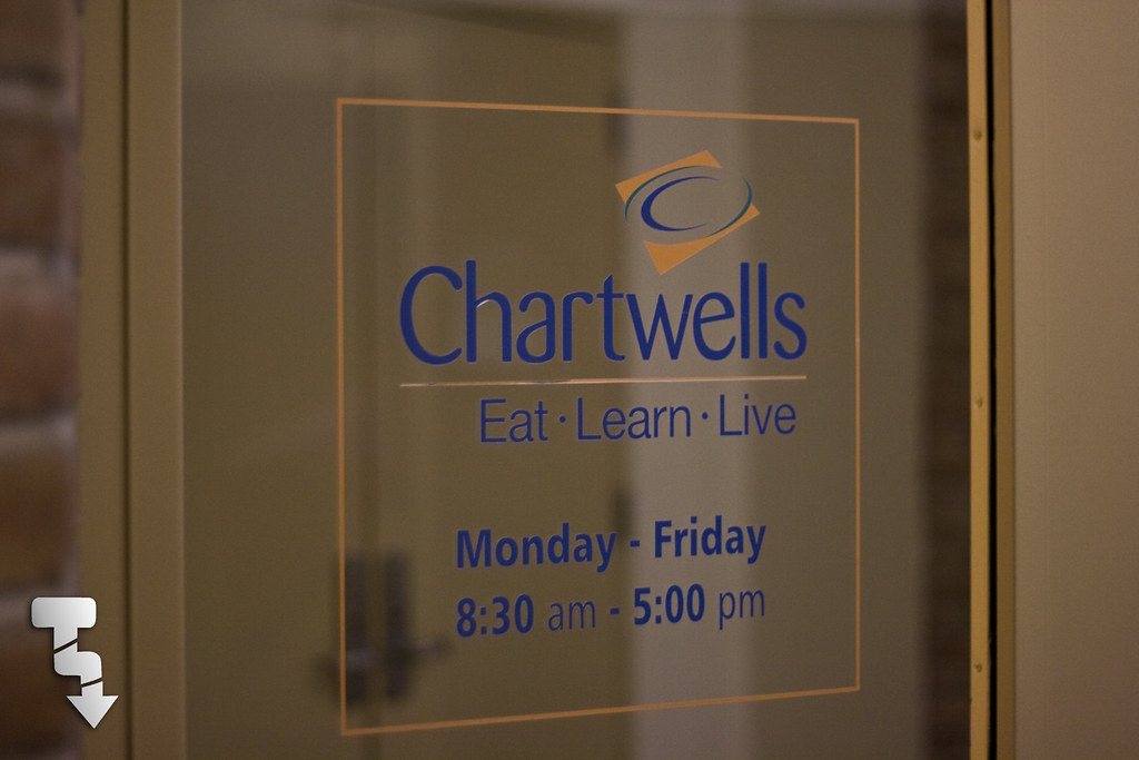 Chartwells - Oakland Center | Chartwells, the food service ...