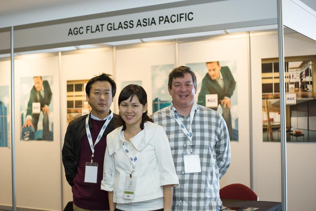 Australian Glass And Glazing Association