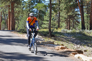Inaugural ride Tusayan Greenway Trail_3222e | by Grand Canyon NPS