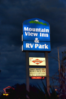 Mountain View Inn | by [~db~] Photography