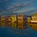 Boat Houses - Key West, Florida