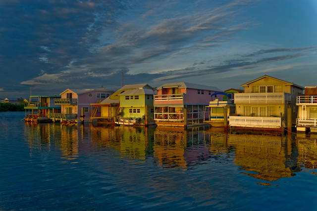 Boat houses in key west 33040