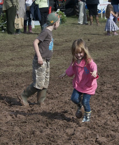 Glorious Mud, Monmouth Show | by imaginedhorizons