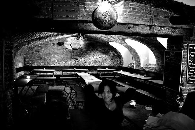 La porte noire brussels flickr photo sharing for Porte noire brussels