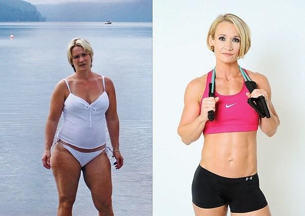 как похудеть 5 кг за 3 дня