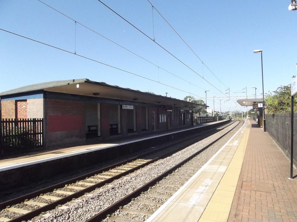 Closest Train Station To Aston Villa Fc