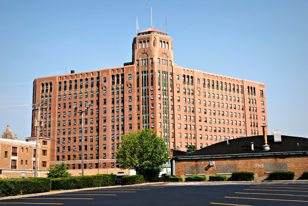 Hotels In Downtown Rockford Il