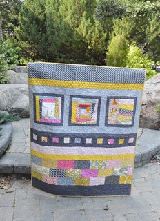 Kiera's quilt | by Kristie at OCD