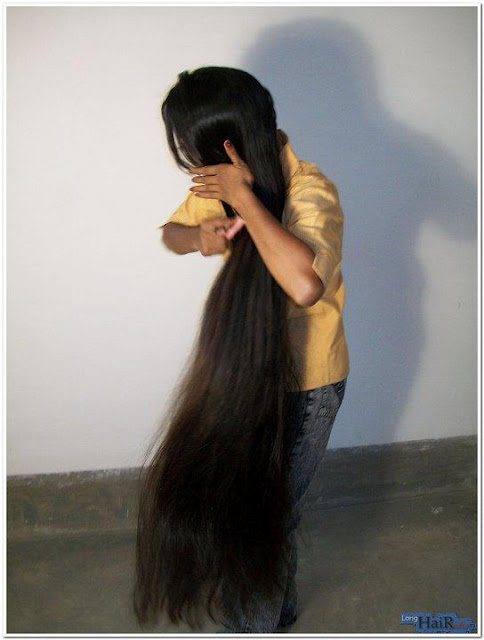The Long hair indian girlssex really. happens