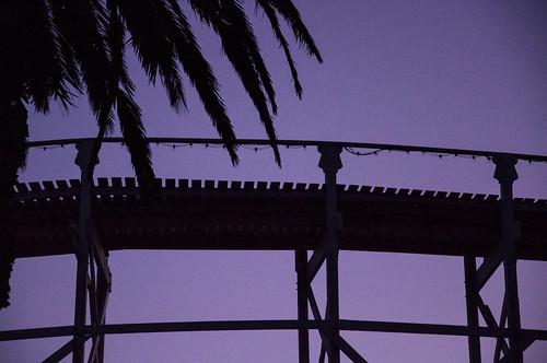 Empty Roller Coaster | Dale Mastin | Flickr
