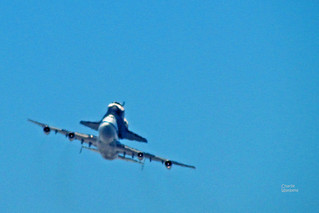 Space Shuttle Endeavour 120921-102218 C4B | by Wambeke & Wambeke Photography, Art, & Textiles