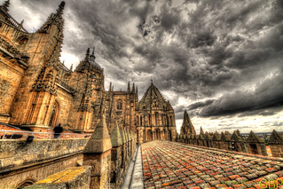 La Catedral - On the roof | by gionni br@vo