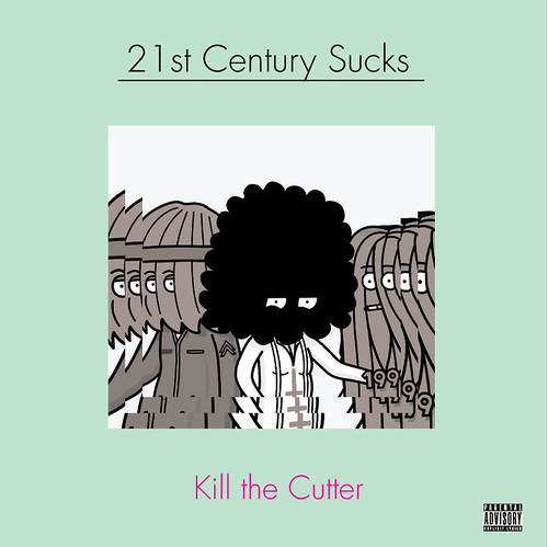 cover_killthecutter | by lgnore