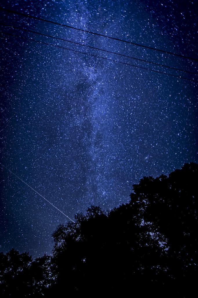 Fall-Night-Sky-003 | Explorers' Edge | Flickr