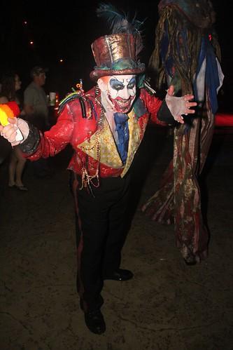 Howl O Scream 2012 At Busch Gardens Tampa Ricky Brigante Flickr