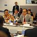"""Major General Patrick Cammaert, former UN Force Division Commander for the Eastern Democratic Republic of Congo (MONUC) speaks at the high-level event """"Preventing Sexual Violence and Gender-based Crimes in Conflict and Securing Justice for Survivors"""""""