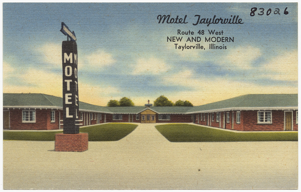 Taylorville Illinois Library Meeting Rooms