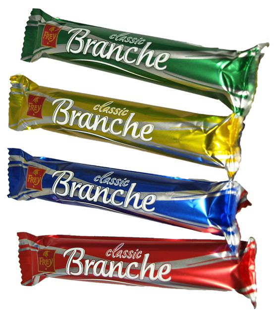 Branche ClaГџic