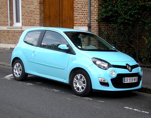 renault twingo bleu ciel gueguette80 d finitivement non voyant flickr. Black Bedroom Furniture Sets. Home Design Ideas