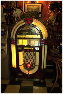 Wurlitzer | by R. J. Hannapple