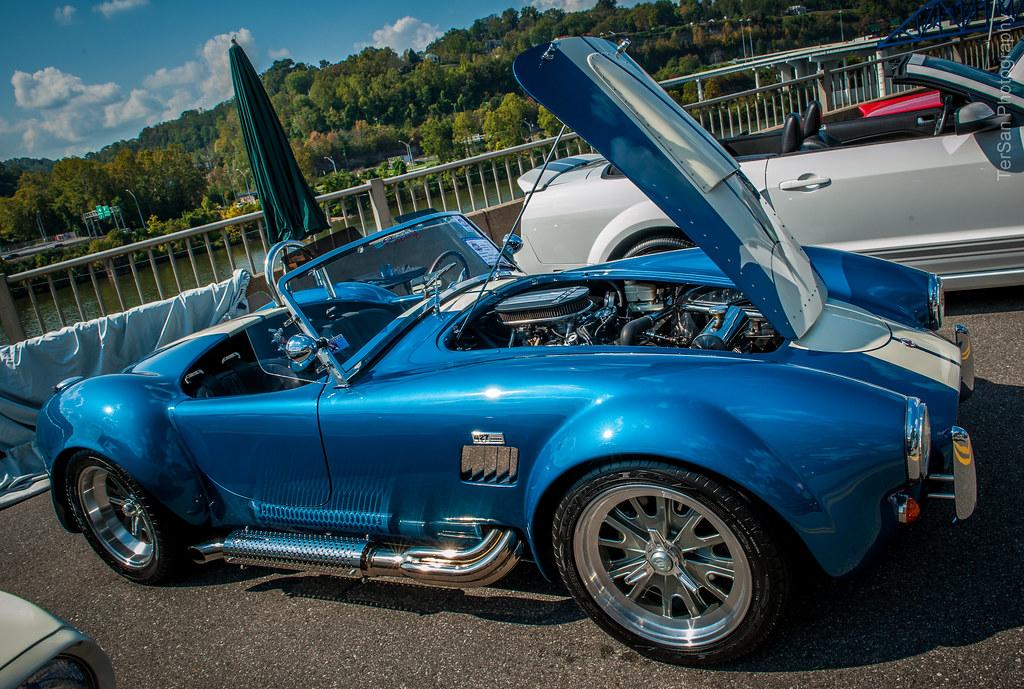 Car Show Charleston Wv