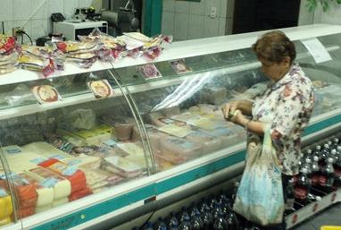 Una familia de cuatro miembros gasta 12.856 bolívares diarios en desayuno, almuerzo y cena