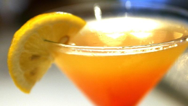 zomerse drankjes zonder alcohol