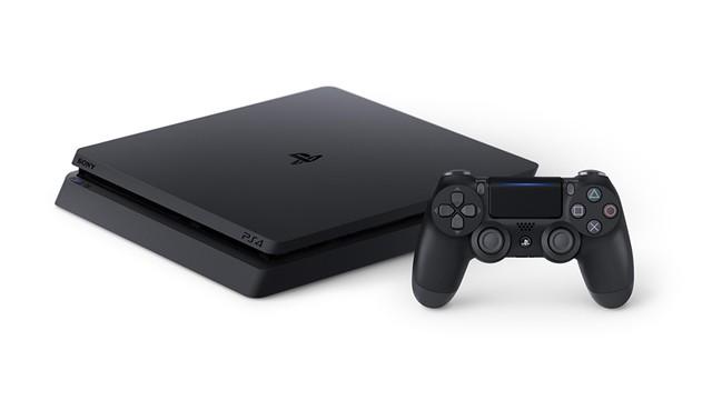 全新PS4®  價細登場