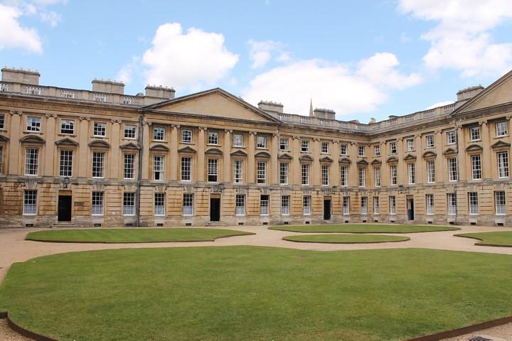 Christ Church College de Oxford - 5