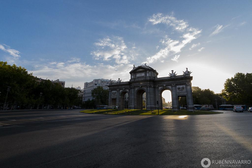 Qué hacer en Madrid 6