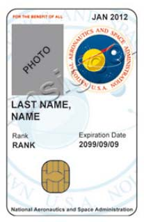 NASA CUSTOM ID CARD | www.insigniaspoliciales.com/index ...
