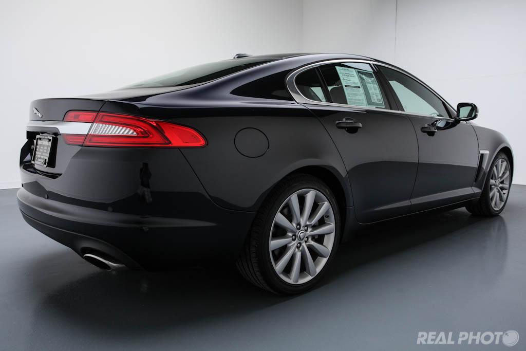 2012 Jaguar Xf Black 2012 Jaguar Xf Black In The Dealer Ph Flickr
