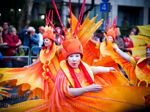 Thames Festival Carnival IV [Explored] | by Phil Walker Photo