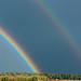 Rainbow in Haikko, Porvoo