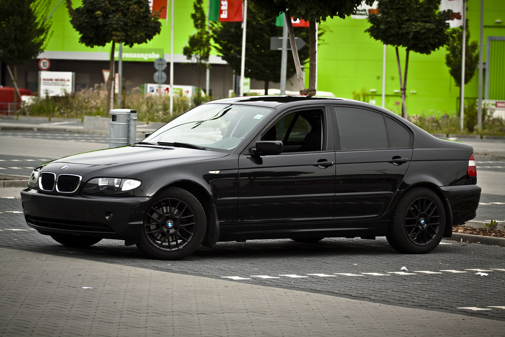 bmw e46 320d tamas pazmandi flickr. Black Bedroom Furniture Sets. Home Design Ideas