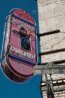 Voodoo Doughnut | by dunkr