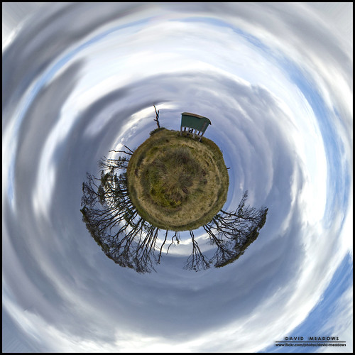 Planet Tentsmuir | by DMeadows