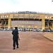 El Estadio Nacional Mandela, conocido como Namboole, fue erigido por los chinos a 10 kilómetros de Kampala. Crédito: Ronald Kabuubi/IPS