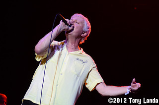 Guided By Voices @ DeLuna Fest 2012 - Pensacola Beach, FL 9/21/12 | by TonyLanda