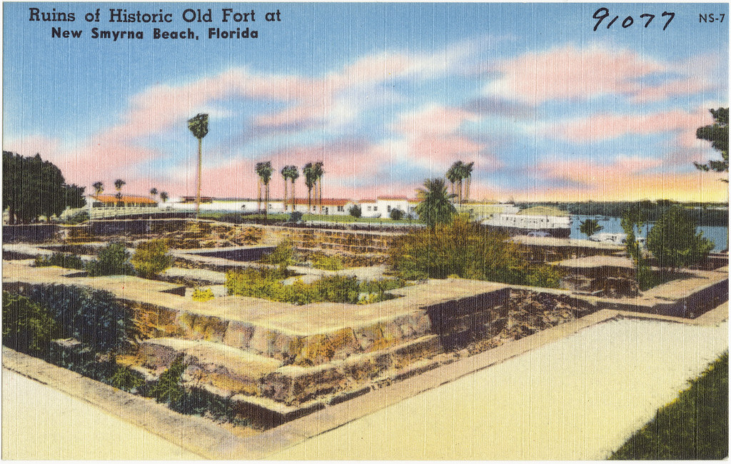 New Smyrna Beach Hotels Atlantic Plaza